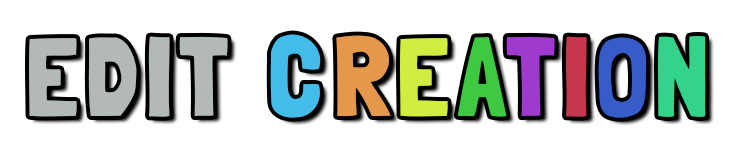 EDIT Creation Logo