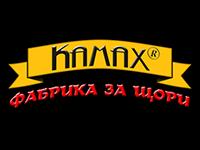 Kamax logo
